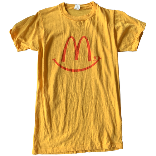 MacDonald's Tee