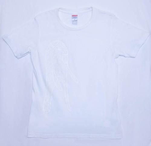 これはTシャツですTシャツ