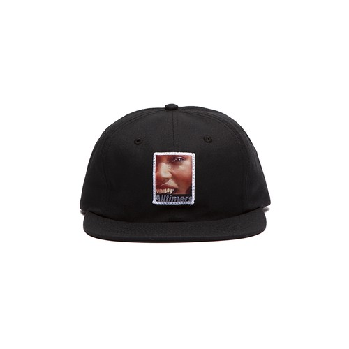 ALLTIMERS (オールタイマーズ) / FANG SHUI HAT -BLACK-
