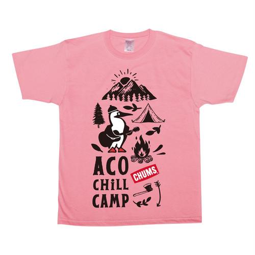 ACC19 CHUMS×ACC KIDS Tシャツ
