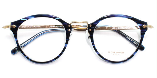 OP-505  (DNM) / OLIVER PEOPLES
