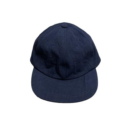 JHAKX HEMP HAT -NAVY-