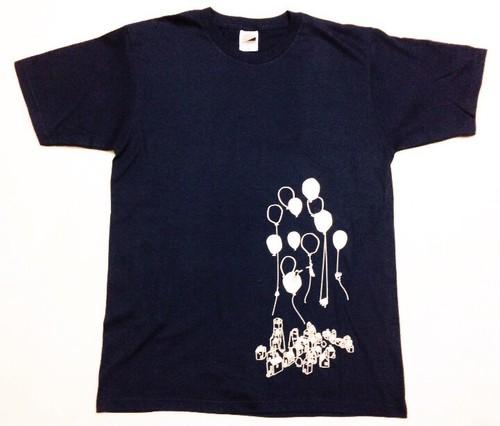 イマノカゲキ オリジナルTシャツ