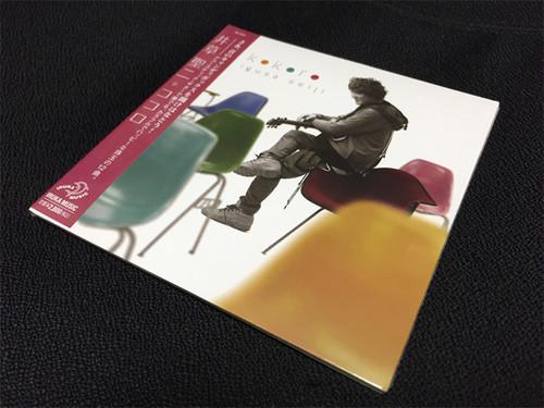 CD・kokoro