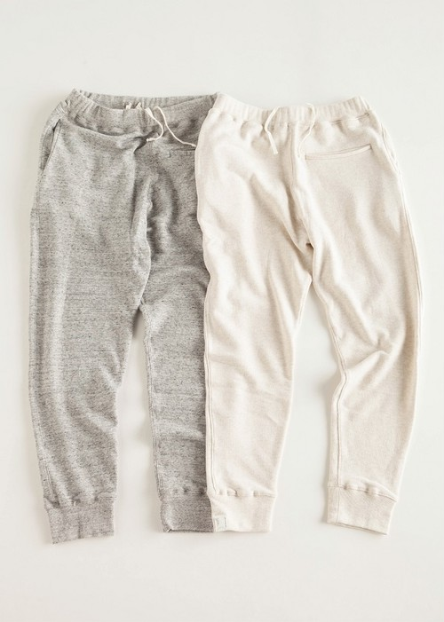 NOWHAW / WOK SWEAT PANTS