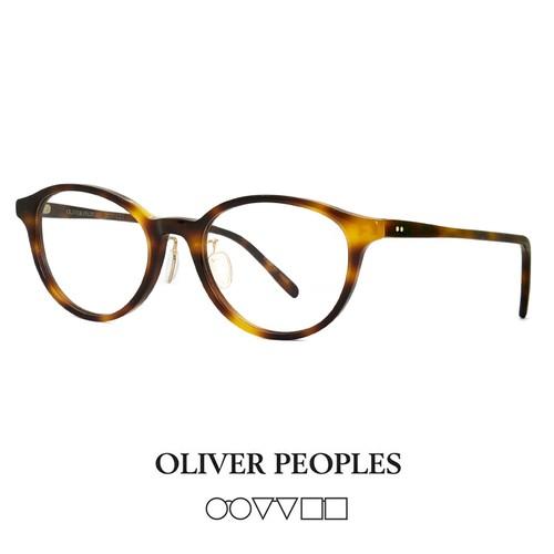 日本製 オリバーピープルズ メガネ mareen-j dm OLIVER PEOPLES MAREEN-J マレーン ボストン 丸眼鏡