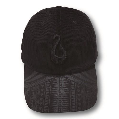 【YBC】Maui cap All Black