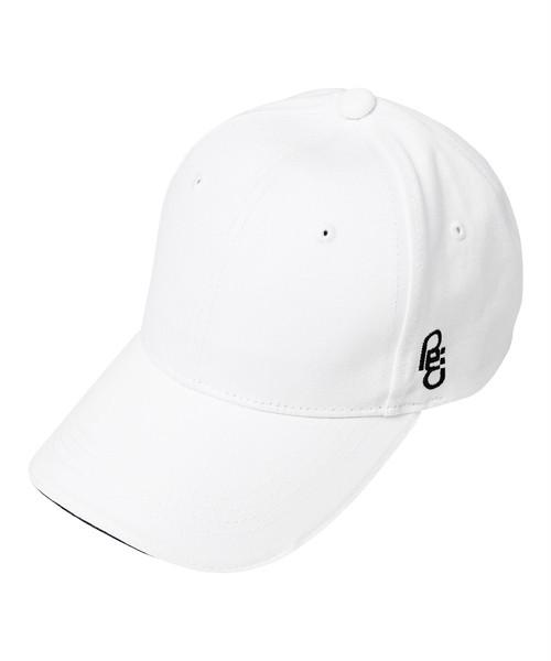 MONOGRAM ICON TWILL CAP[REH125]
