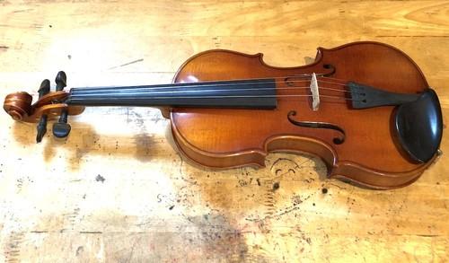 SUZUKI(スズキ)/No.330 1/4 分数バイオリン 中古品 弓なし