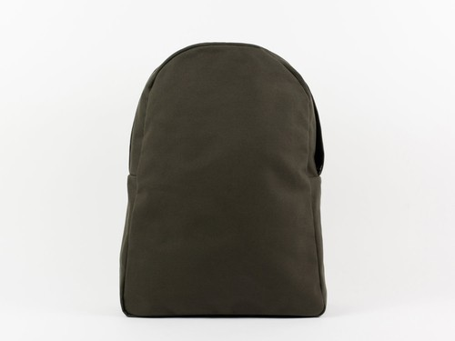 SIMPLE BACKPACK - OLIVE