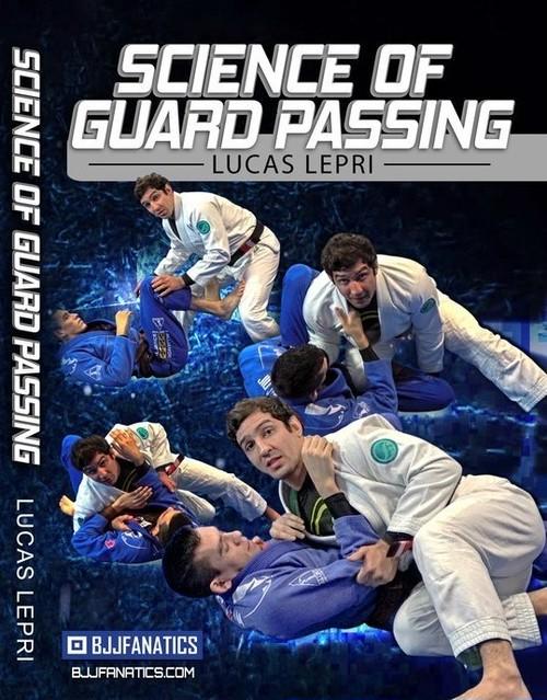 お取り寄せ中です! ルーカス・レプリ パスガードの科学 DVD4枚セット|ブラジリアン柔術テクニック教則