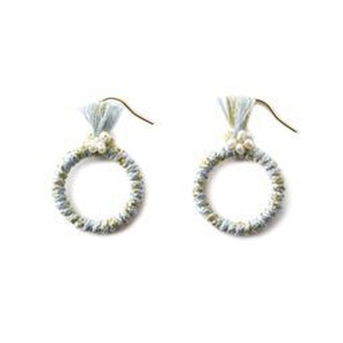 Pierced Earrings (AC2010)
