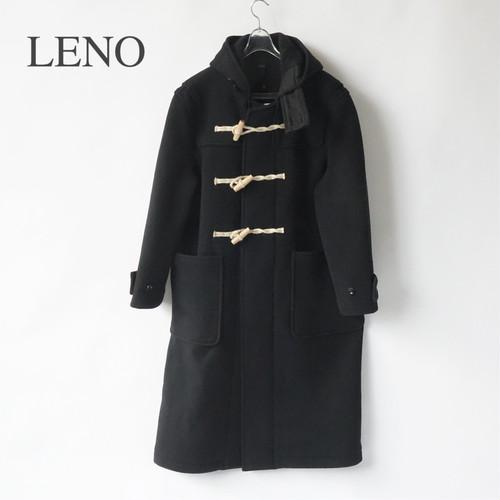 LENO/リノ・DUFFLE COAT