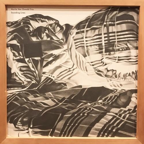 Moritz Von Oswald Trio – Sounding Lines (2LP)