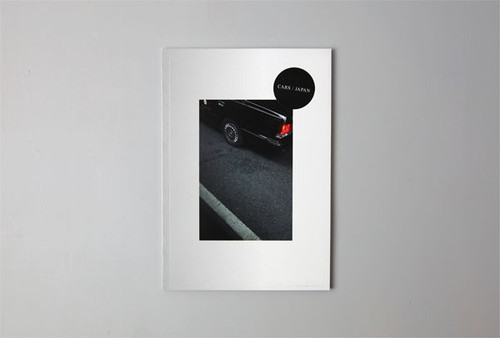 """CARS / JAPAN"" -Issue.1-"