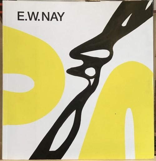 E.W. Nay Bilder der 1960er Jahre