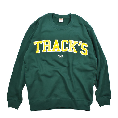 College Sweat【IVY GREEN】