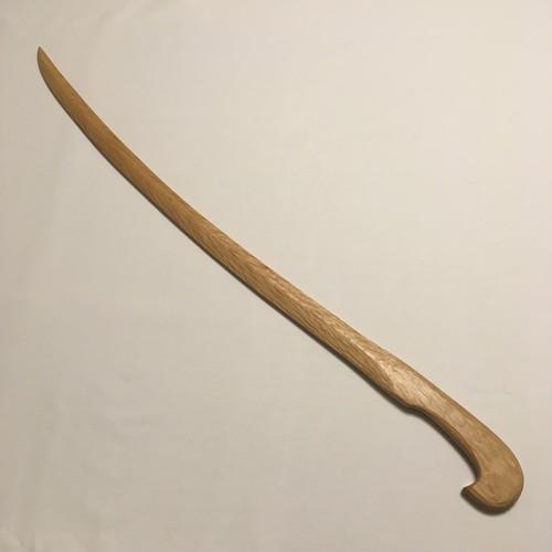 シャシュカ(コサック・サーベル)木刀