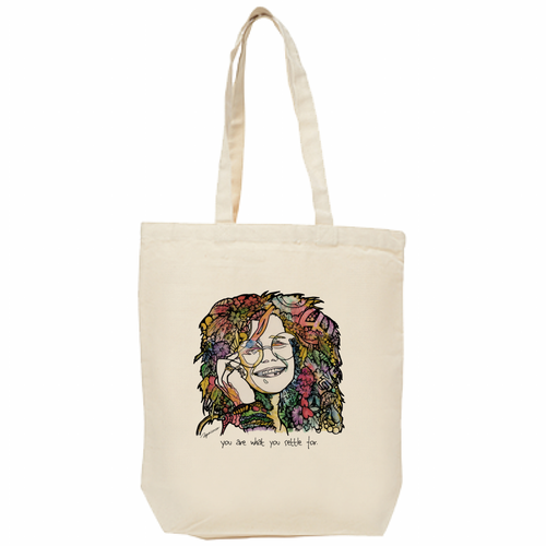 SIGHTRIP Canvas toto BAG【janis】