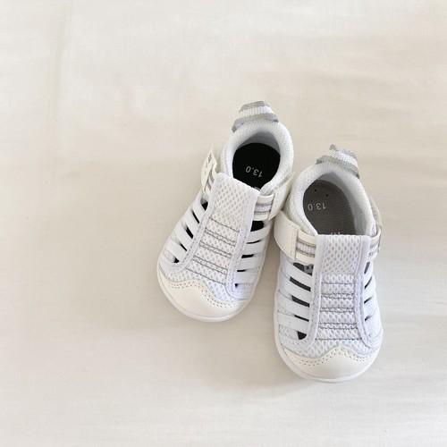 神戸のベビー靴 水陸両用スニーカー 13cm〜17cm