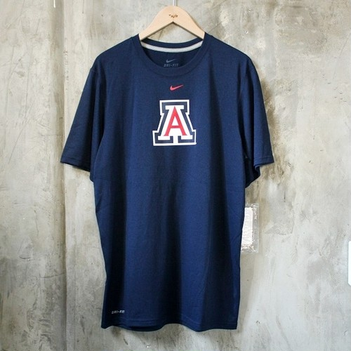 NIKE (ナイキ) NCAA dry-fit Tee 【ARIZONA】