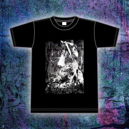 <ゆくえしれずつれづれ>The ScreamライブTシャツ