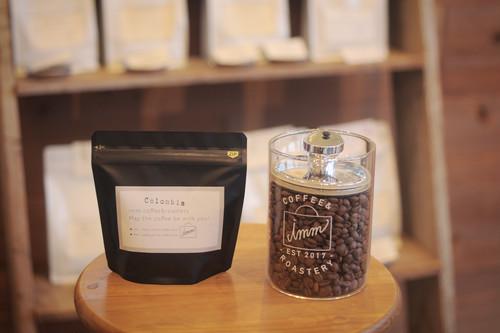 コロンビア エルパライソ農園 Lot Name:サクラ コーヒー豆100g