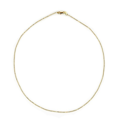 【GF1-26】20inch gold filled neacklace