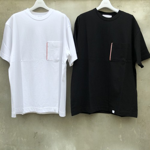 "NEON SIGN  ""pocket T shirt"""