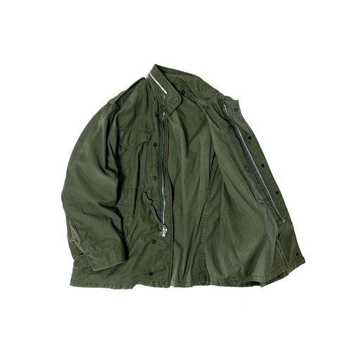 """60's """"US ARMY / M65"""" 2nd TYPE FIELD JKT"""