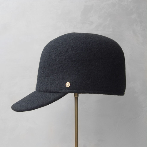 Nine Tailor Catal cap black