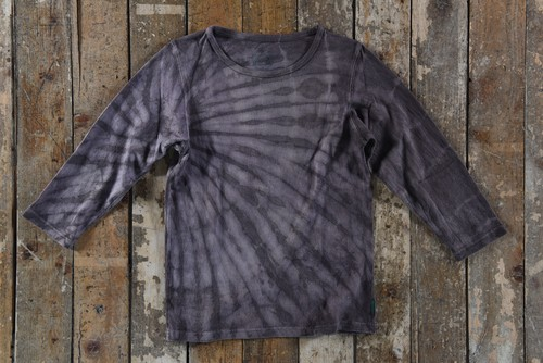 Natural Dye Tshirts(three quarter sleeve)