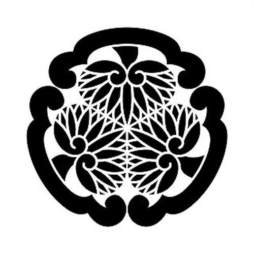 出羽三つ葵 aiデータ