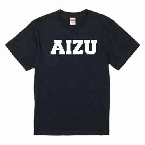 AIZU-Tシャツ BASIC/ネイビー