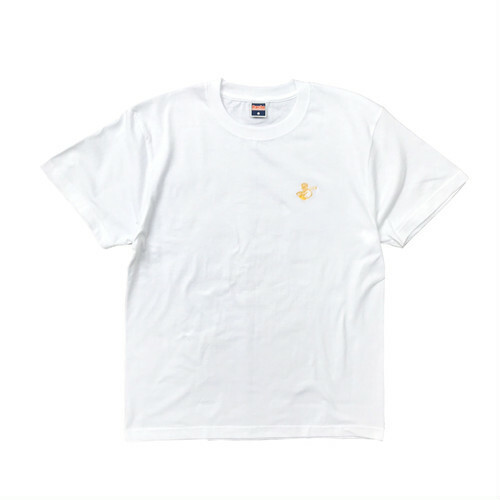 ONE DUDE TEE(WH)