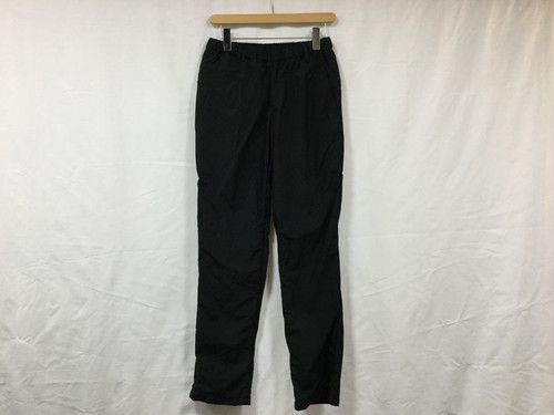 "TEATORA""WALLET PANTS OFFICE packable BLACK"""