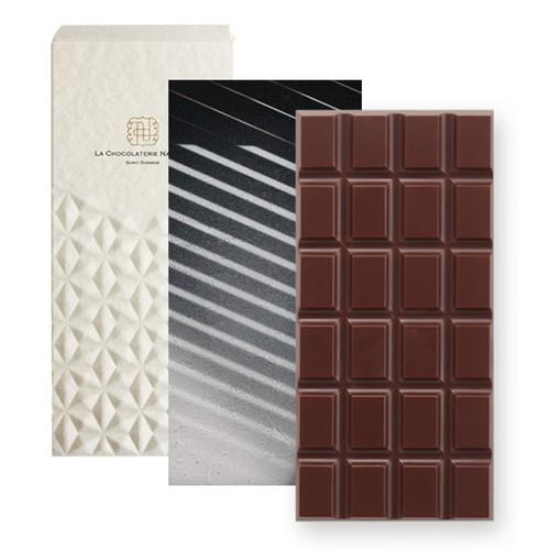 ※在庫わずか【no.23】ダークチョコレート 70%(レギュラーサイズ)