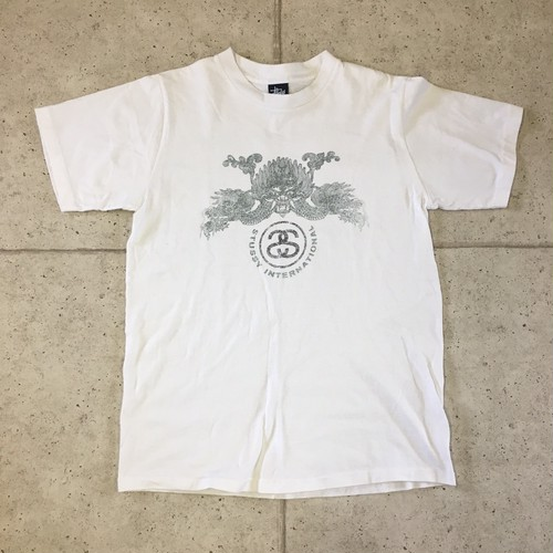 90s OLD STUSSY  Tシャツ  size:M