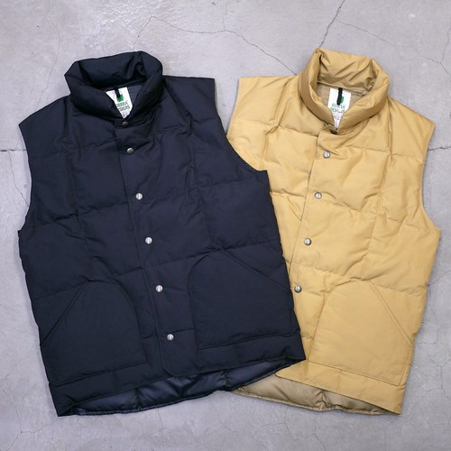 【30% OFF】SIERRA DESIGNS / DOWN SIERRA VEST