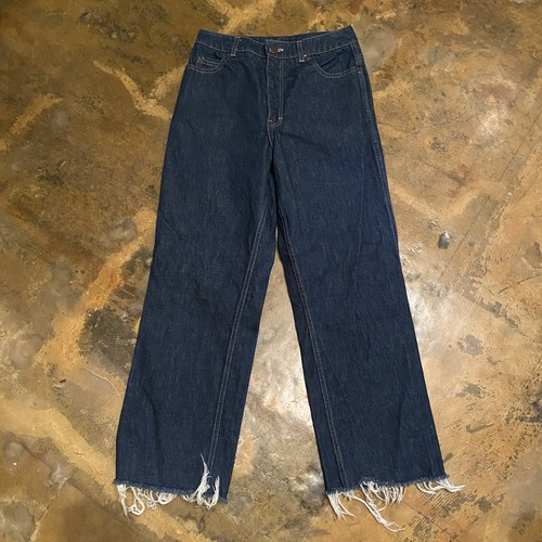 80s USA Denim Pants / Calvin Klein