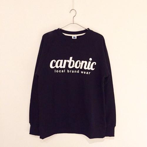 carbonic STD sweat