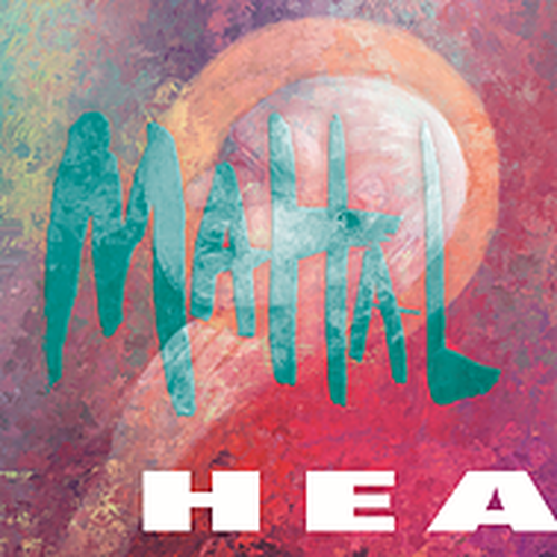 HEA/MAHAL   〈CD〉