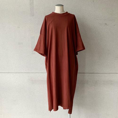 【COSMIC WONDER】Big t-shirt/17244-3
