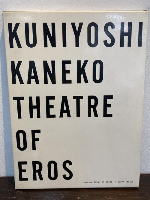 80's 金子國義エロスの劇場