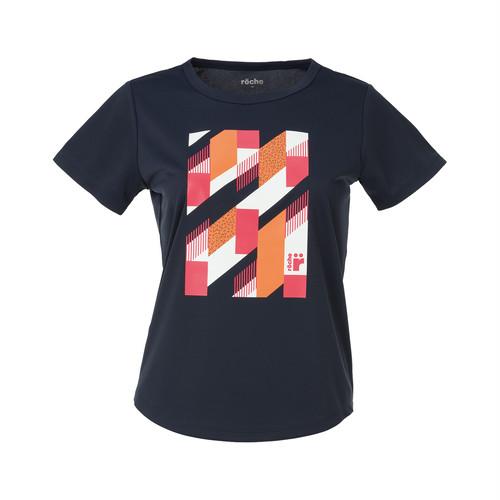 レディースTシャツ【RA481】