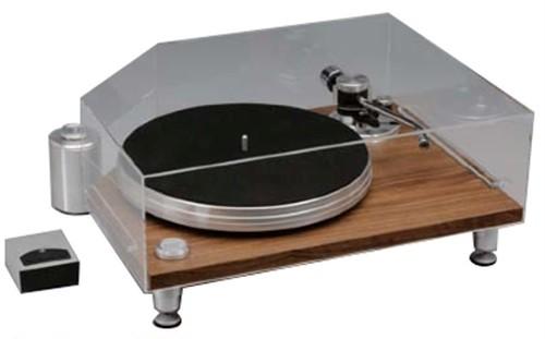 ◆◆大変お得な販売価格はお問い合わせ下さい!≪定価表示≫ Acoustic Solid(アコースティックソリッド) Solid 111 Wood System【アナログプレーヤー】