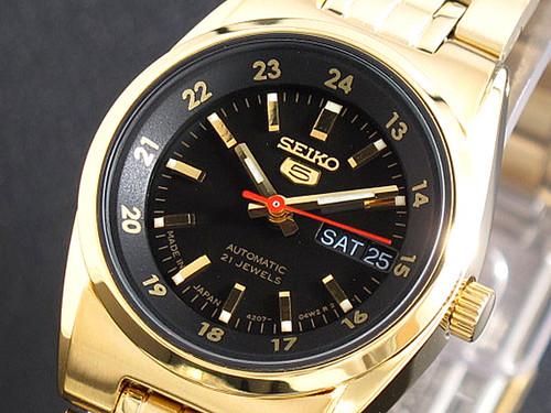 セイコー SEIKO セイコー5 SEIKO 5 自動巻き 腕時計 SYMC06J1