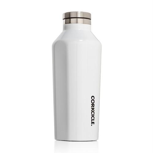 CANTEEN 9oz(270ml)/キャンティーン White/ホワイト [CORKCICLE/コークシクル]