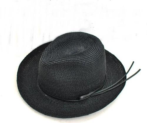 OURET  LINEN HAT OR171-4181