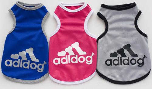 ☆かわいい犬服彡ADIDOG ベスト